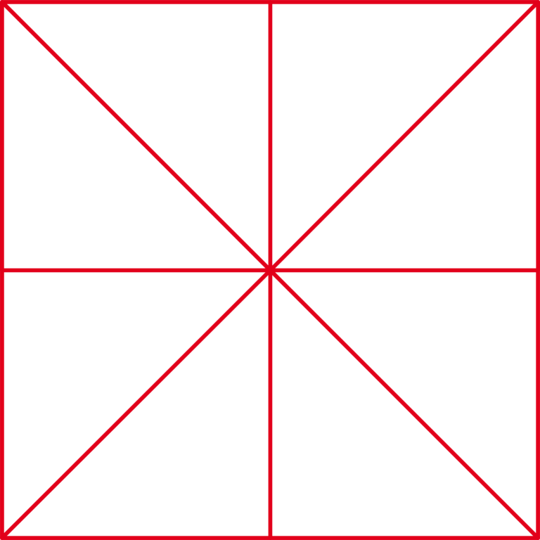 crvena kockica